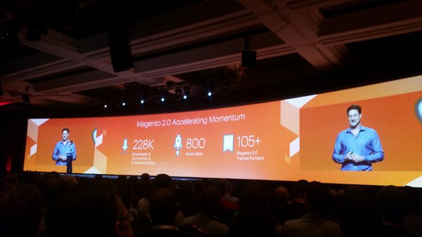 springbot: #MagentoImagine session recap of 'That Was Easy: Setting Up a Magento 2.0 Store' https://t.co/VTjDhPJeGJ @FutureDeryck @brentwpeterson