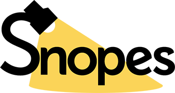 Snopes / vape cbd ad support partner